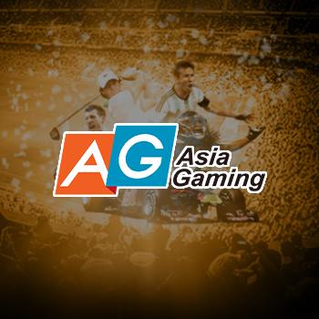 ag gaming casino