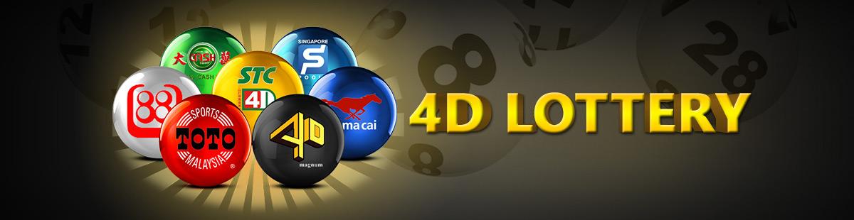 Magnum 4D TOTO Online