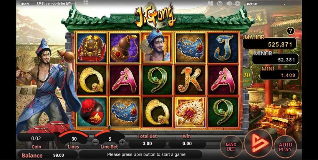 simpleplay casino register