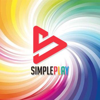 simple play live casino