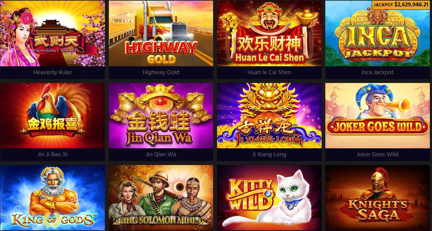 skywind casino online
